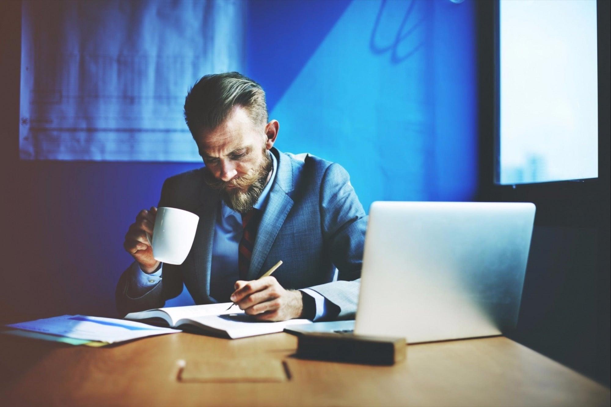 Création d'entreprise : C'est quoi cette taxe ?