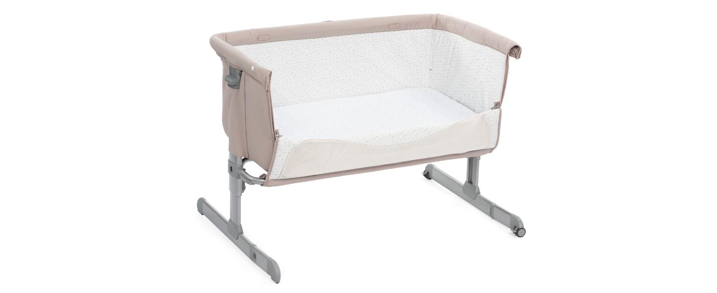 Chambre bébé : Quels sont les éléments pour une belle chambre ?