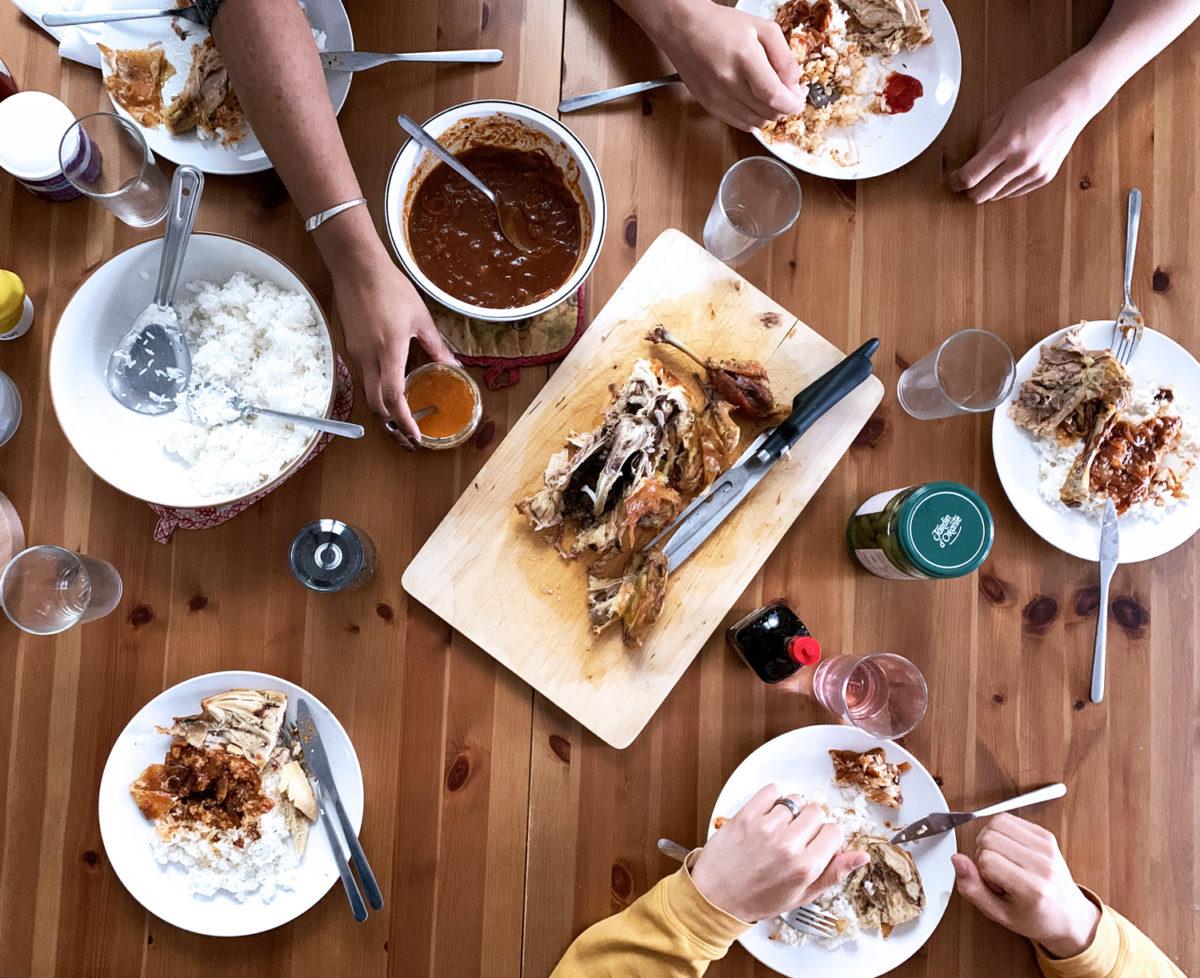 Blog cuisine : pourquoi utiliser un blog de cuisine ?